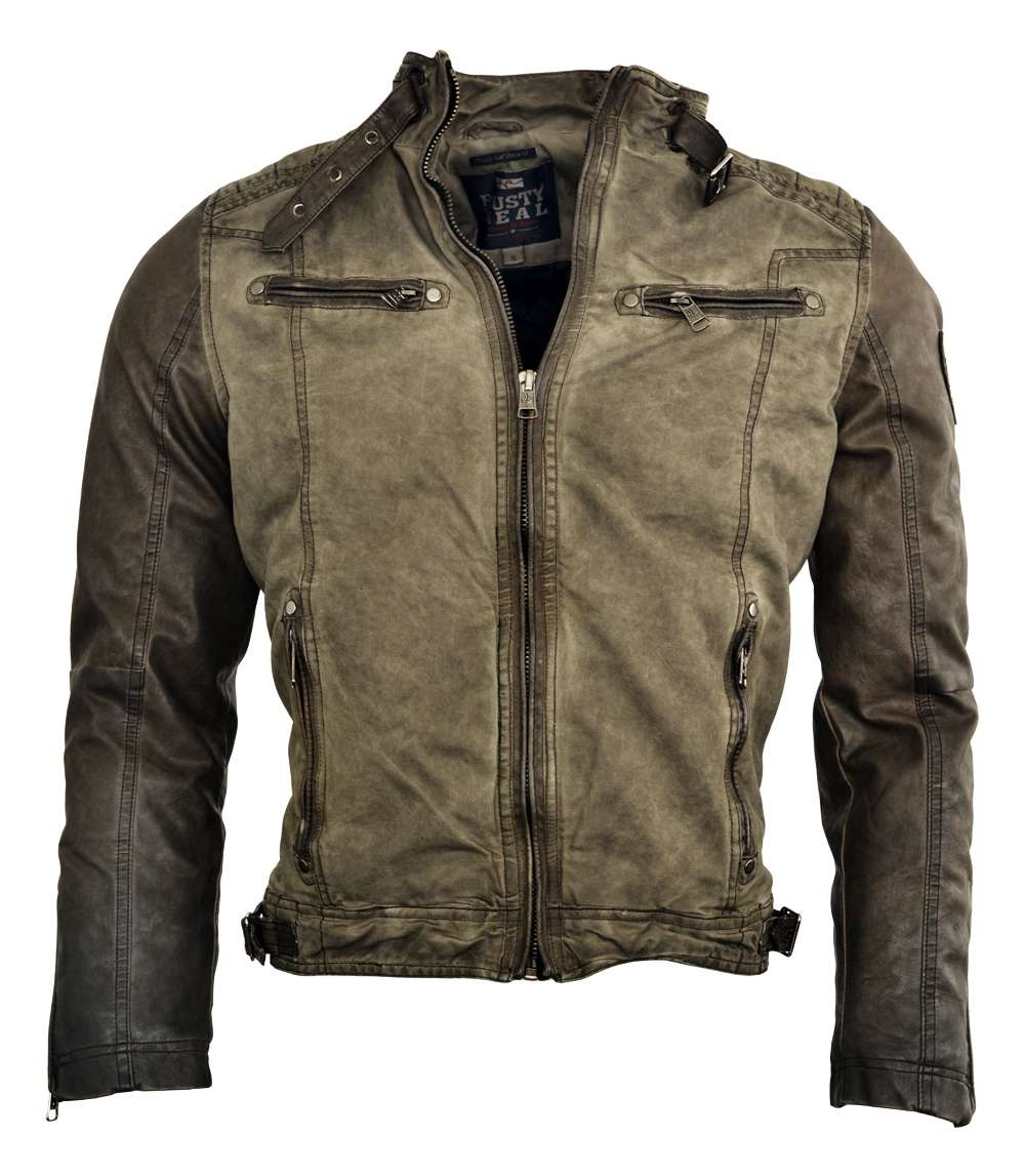 Men jacket Ricardo - Rusty Neal  bd7bc1171d