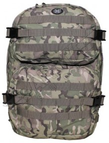US army Backpack Assault  II