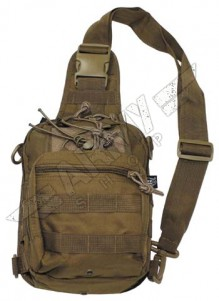 Army Shoulder bag, Molle