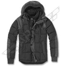 Men camo winter jacket Garret