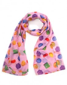 Scarf Candy Crush