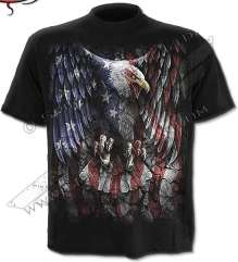 T-Shirt LIBERTY USA