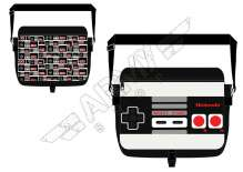 Messenger Bag Nintendo