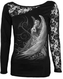 Ladies Top long sleeve CAPTIVE SPIRIT