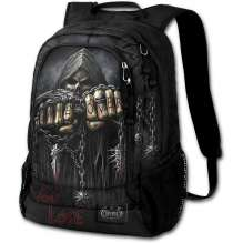 GAME OVER - Back Pack - With Laptop Pocket