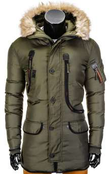 Men winter jacket C305