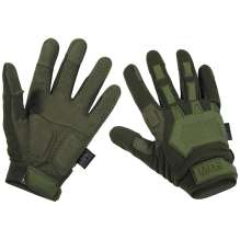 Tactical Gloves Action