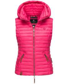Ladies Vest Navahoo Shadaa - Pink