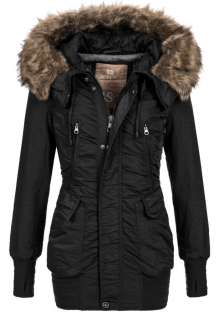 Female winter jacket Jet Lag RS-99 A