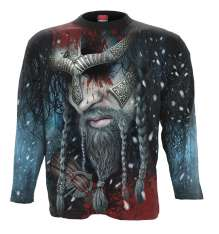 T-shirt Long sleeve VIKING WRAP