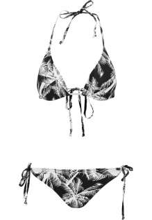 Ladies Palm Bikini