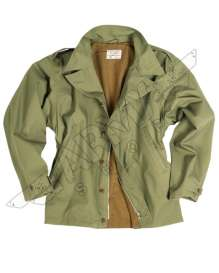 US M41 Fieldjacket Vintage