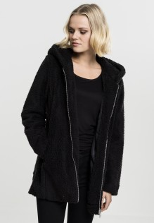 Ladies Sherpa Jacket Evelin