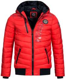 Men winter Jacket Geographical Norway Botical