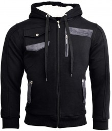Sweat jacket Magnar