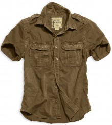 Raw Vintage Shirt, shortsleeve