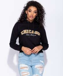 Ladies Sweater Chicago