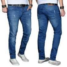 Men Jeans pants Magnus