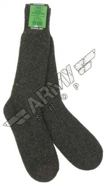 Army Socks - Fleece