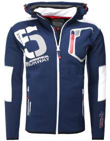 SOFTSHELL JACKET Geographical Norway Taviar