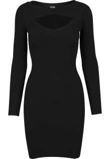 Ladies Cut Out Dress Laura
