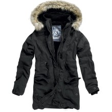 Ladies Nolita Vintage Jacket Parka