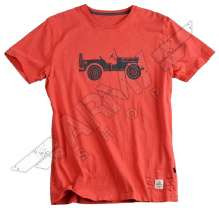 T-shirt Willys T