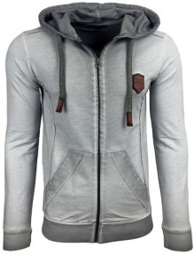 Hooded Sweatjacket Colden