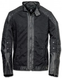 Men biker jacket Road King
