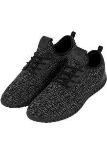 Knitted Light Runner Shoe Unisex