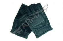 Leather Fingerless Gloves SEC