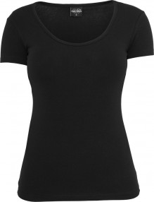 Ladies Basic T-shirt Vicky