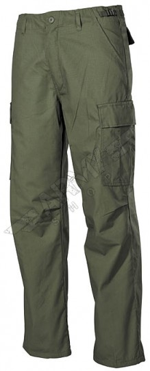 US field pants Vietnam Rip Stop