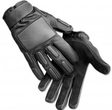 Leather Tactical Gloves SEC