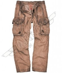 Men army cargo pants No 10