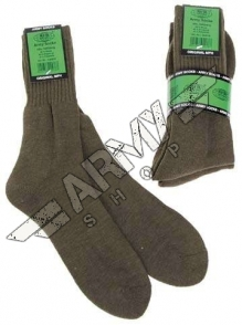 Army Socks, pack of 3