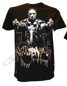T-shirt Punisher