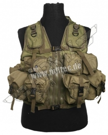 US Tactical Vest