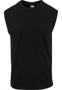 Sleeveless T-shirt Curt