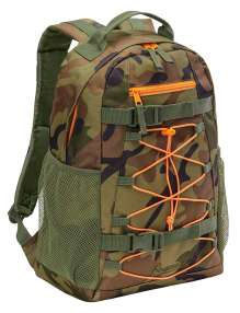 Urban Cruiser Backpack