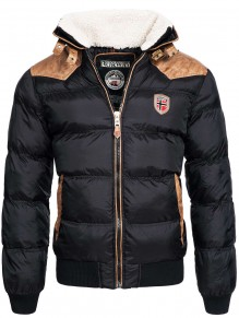 Geographical Norway Winter jacket Abraham