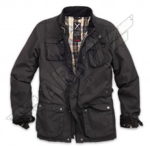 XYLONTUM OUTDOOR JACKET
