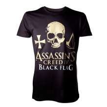 T-shit Black Flag