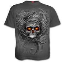 T-shirt ROOTS OF HELL