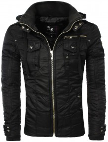 Men jacket Rumble