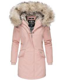 Navahoo ladies Winter jacket Cristal - Rosa
