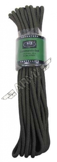 Rope (9 mm)