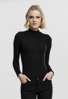 Ladies Turtleneck Longsleeve Gloria