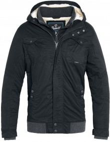 Parkmont winter Jacket