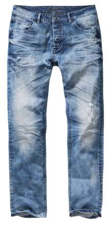 Men's Jeans Pants Will